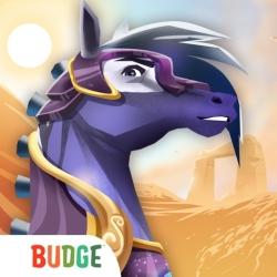 لوگو EverRun - The Horse Guardians