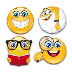لوگو Emoji - Keyboard