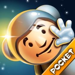 لوگو   Galaxy Trucker Pocket