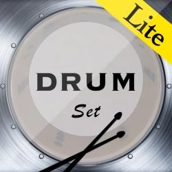 لوگو Drum Set - Real Pad Machine HD