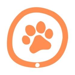لوگو Pets Tracker - Pet's Activity and Health Manager