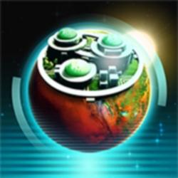 لوگو Terraforming Mars