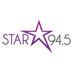 لوگو STAR 94.5