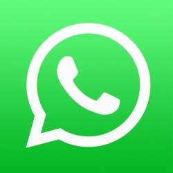 لوگو WhatsApp Watusi Duplicate