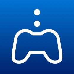 لوگو PS Remote Play