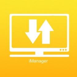 لوگو iManager App