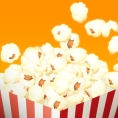 Popcorn: Movie showtimes