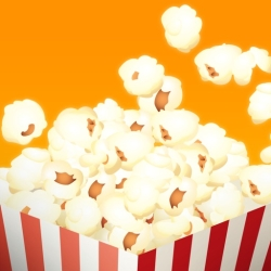 لوگو Popcorn: Movie showtimes