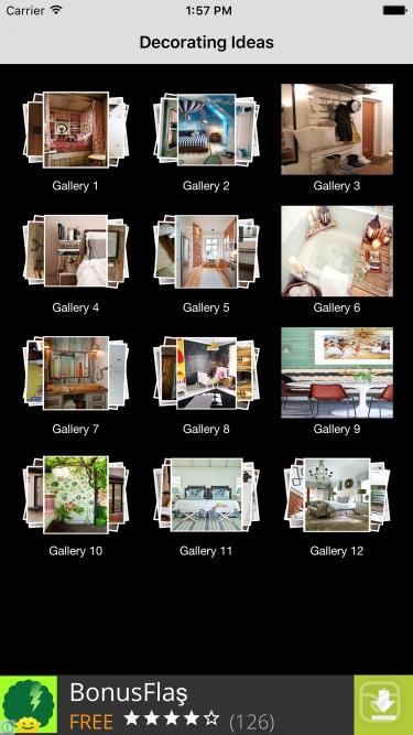 تصاویر Free Decorating Ideas