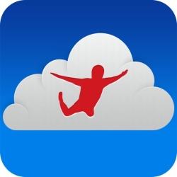 لوگو Jump Desktop RDP, VNC, Fluid