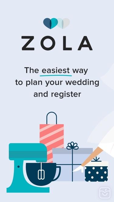 تصاویر Zola | زولا