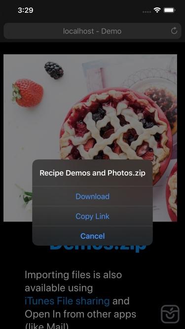 تصاویر DManager Browser & Documents