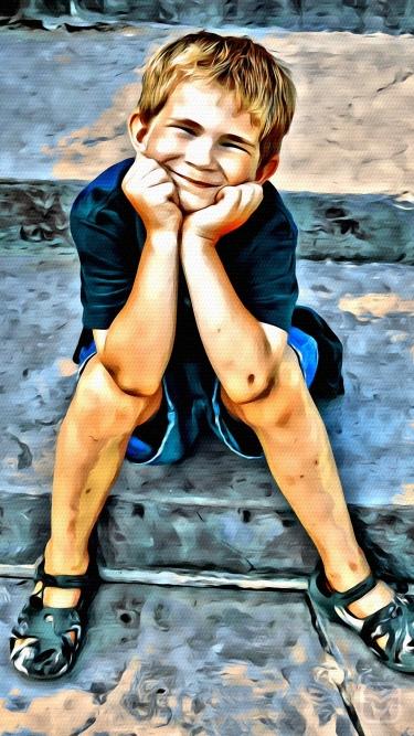 تصاویر Portrait Painter