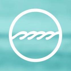 لوگو Ocean Waves - Relaxing Sound