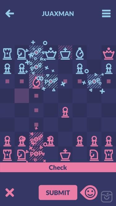 تصاویر Chessplode