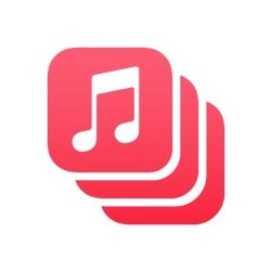 لوگو Miximum: Smart Playlist Maker