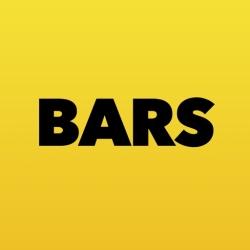لوگو BARS - Rapper's Delight