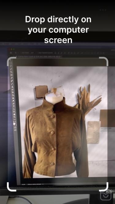تصاویر ClipDrop - AR Copy Paste