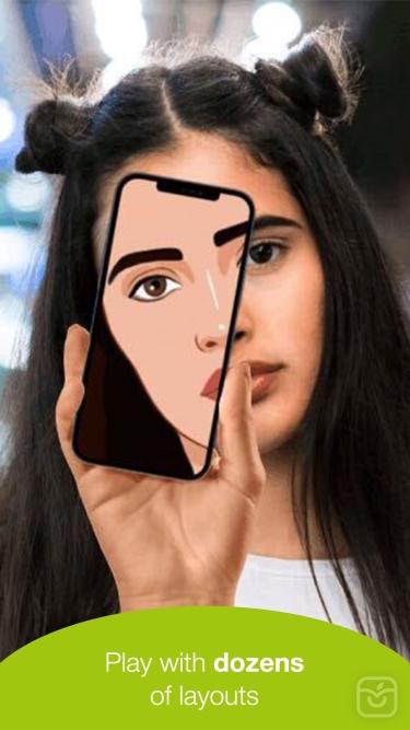 تصاویر ToonMe - cartoon yourself!