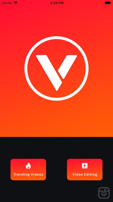 تصاویر VidMate- Video maker & Editor