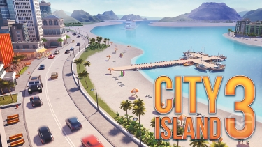 تصاویر City Island 3: Building Sim