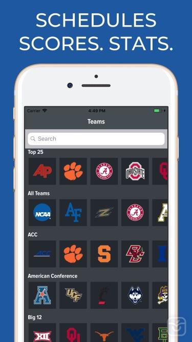 تصاویر College Football Essentials