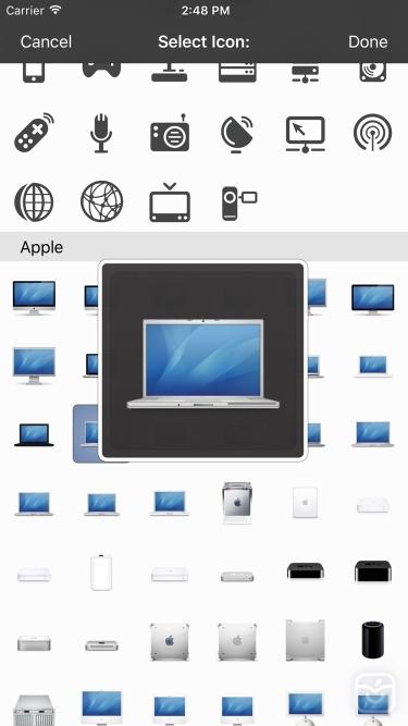 تصاویر iNet Pro - Network Scanner