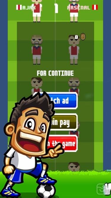 تصاویر Mini Football Classic