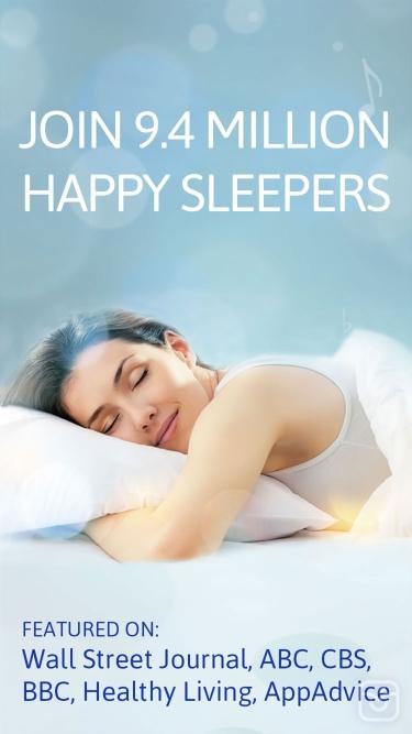 تصاویر Sleep Sounds by Sleep Pillow