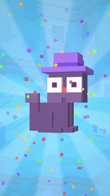 تصاویر Crossy Road Castle