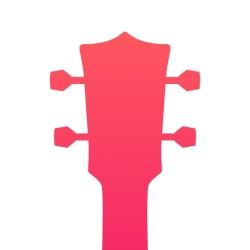 لوگو UkeLib Chords Pro