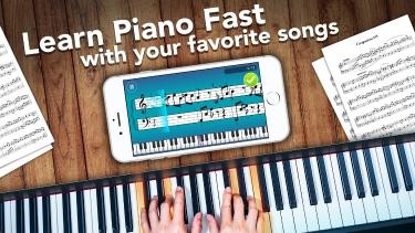 تصاویر Simply Piano by JoyTunes