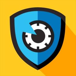 لوگو رمزبان (رمز یکبار مصرف بانک ملی) | Ramzban