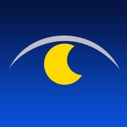لوگو Dark Night Browser