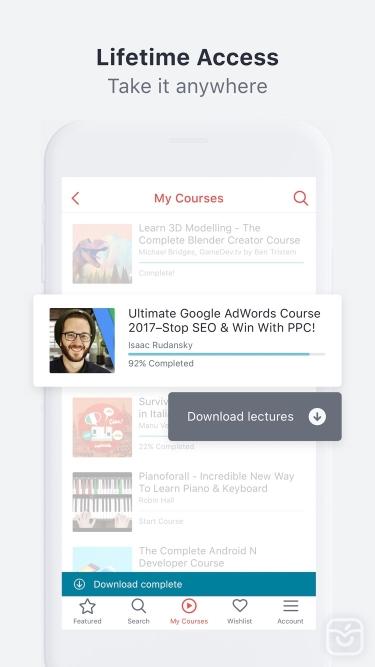 تصاویر Udemy Online Video Courses