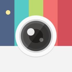 لوگو Candy Camera