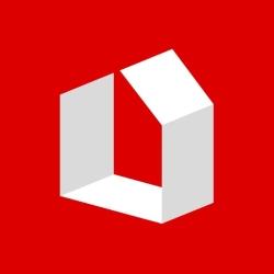 لوگو Roomle 3D & AR room planner