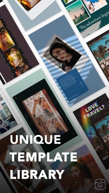 تصاویر Insta Story ·