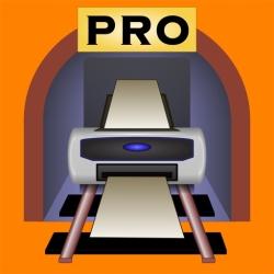لوگو PrintCentral Pro for iPhone