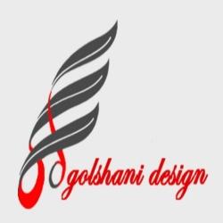لوگو طراحی گلشنی