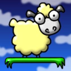 لوگو The Most Amazing Sheep Game