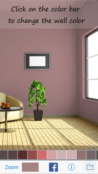تصاویر Paint My Wall Pro - Room Paint