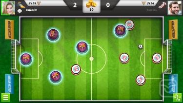 تصاویر Soccer Stars: Football Kick
