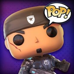 لوگو Gears POP!