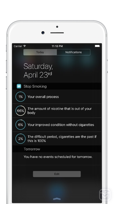 تصاویر Quit Smoking - We are your motivation