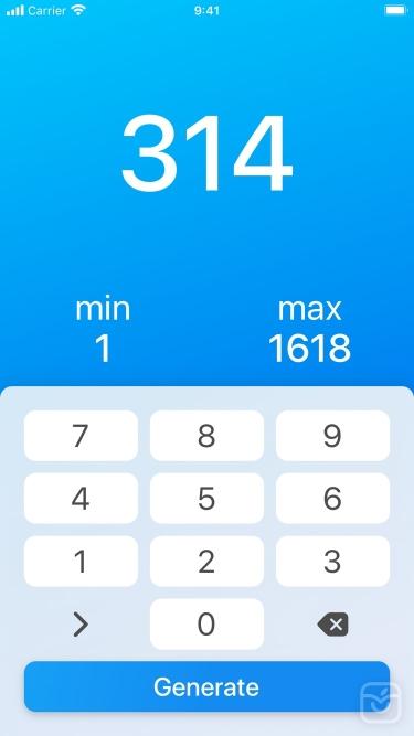 تصاویر Random (Number Generator)