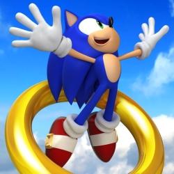 لوگو Sonic Jump™