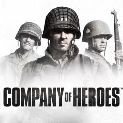 لوگو Company of Heroes