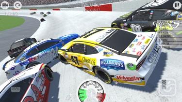 تصاویر Outlaws - American Racing