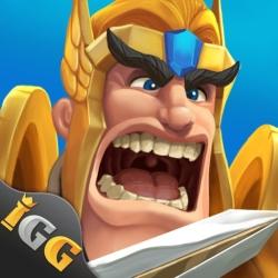 لوگو Lords Mobile: Kingdom Wars